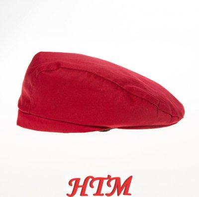 多色可选透气休闲百搭时尚贝雷帽121-E0105001