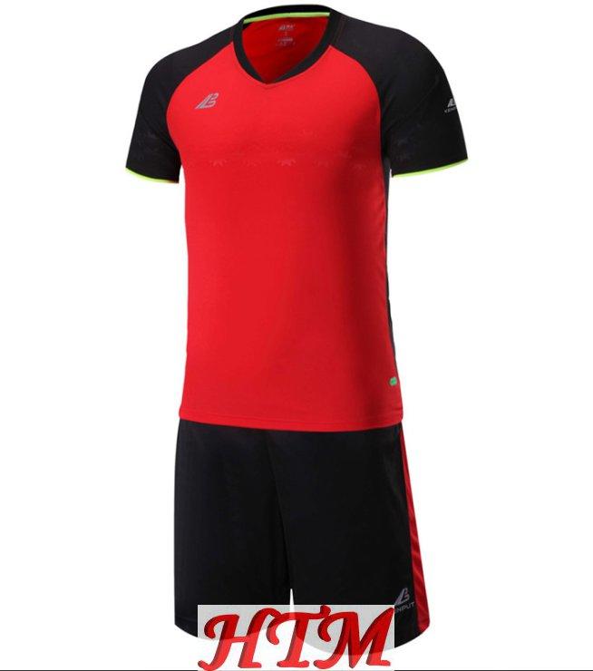 足球训练服极速快干HTM-CS JJB-0724