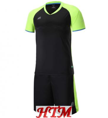 足球訓練服極速快干HTM-CS JJB-0724
