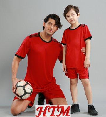 比賽服足球訓練服足球HTM-CS 103-8001