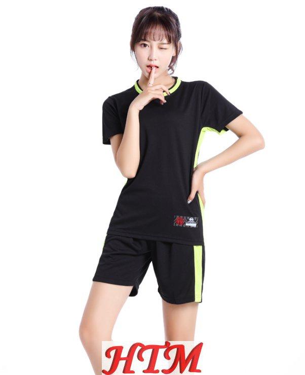 速干透气比赛球衣训练队服球服篮球服套装HTM-CS 23-203
