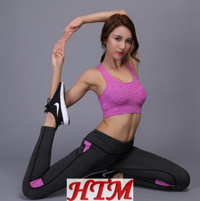 初学者速干跑步健身房户外 HTM-CS  YQX-W8C-6