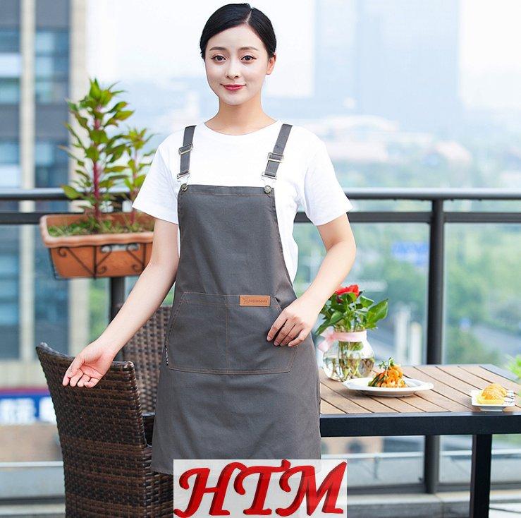 服装帆布调节围裙HTM-S18 87-1023