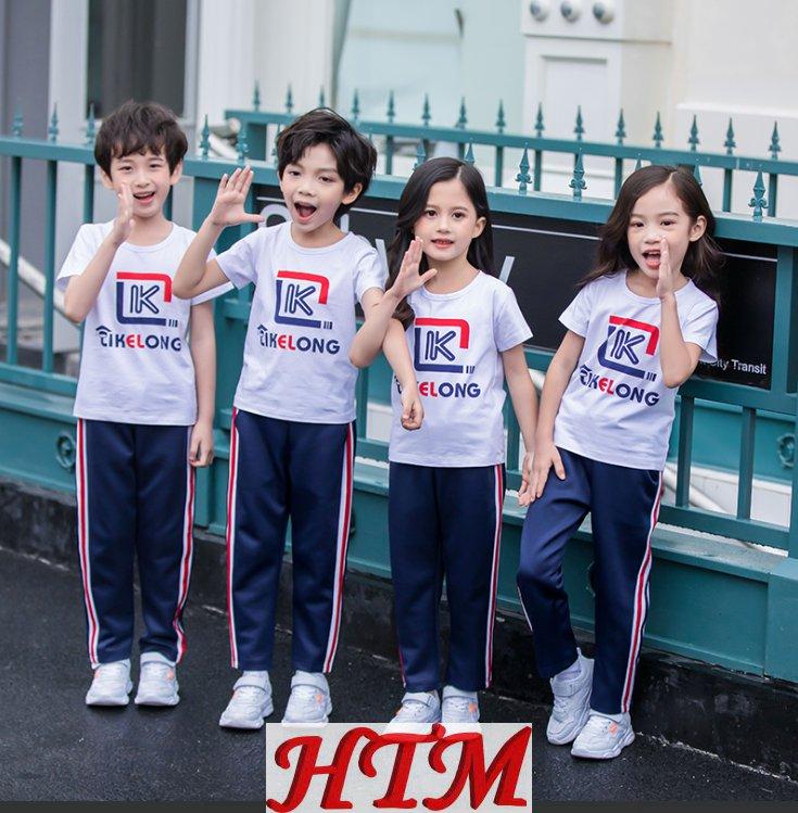 儿童班服中小学生校服幼儿园园服HTM-S47 LKL-8132