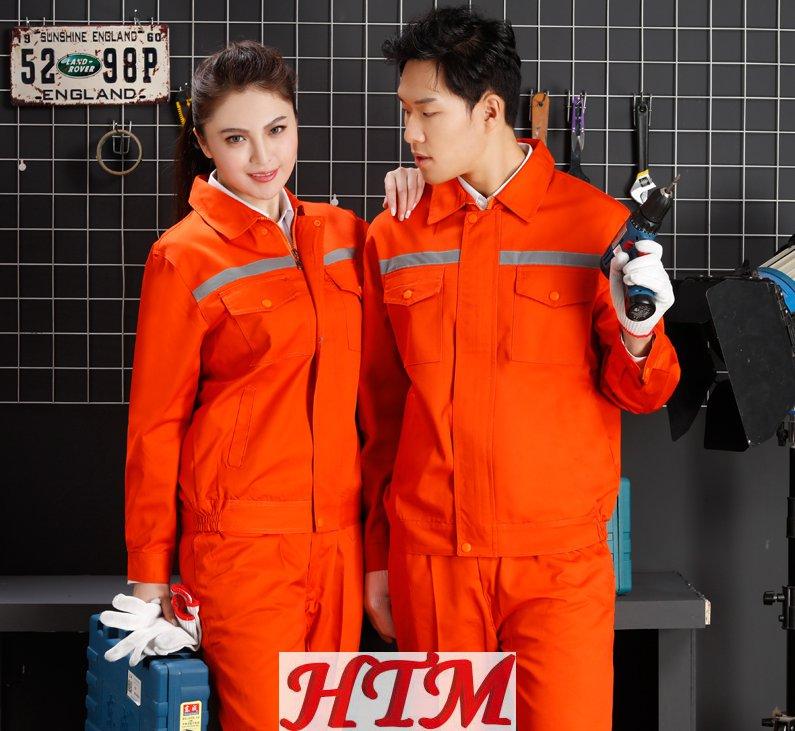 全工艺反光条男女款套装C-50-112-D0206