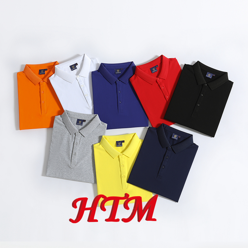 短袖纯棉工作服HTM29-ZT1800