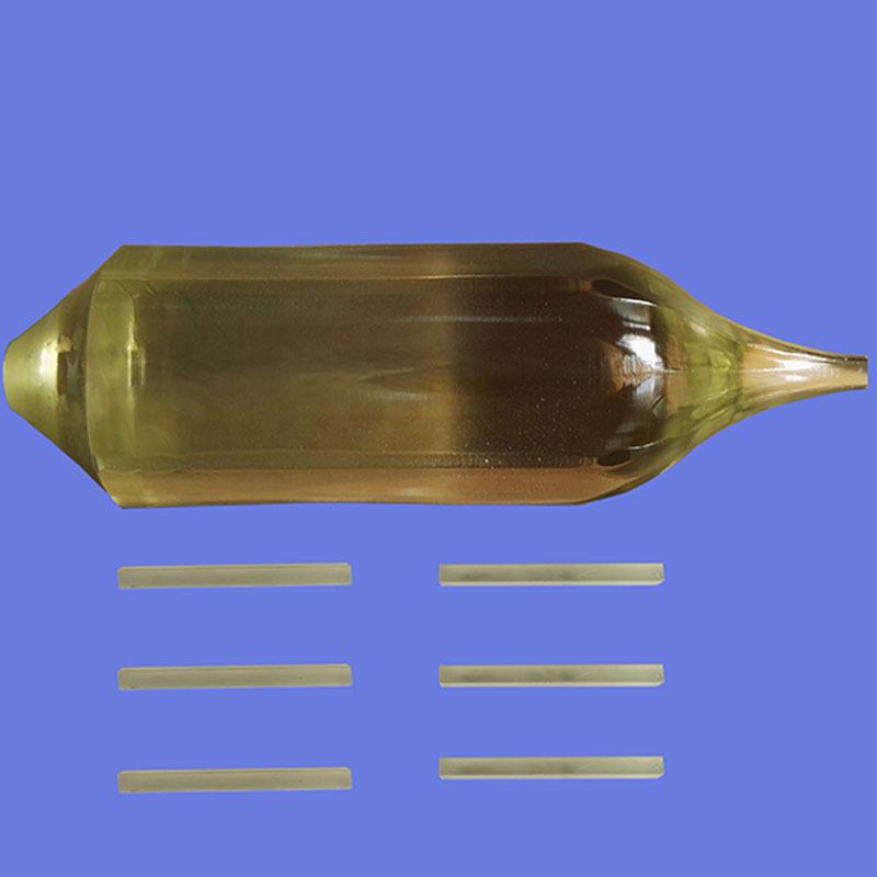 YAG晶体