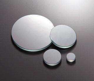 椭圆反射镜