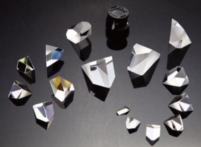 石英晶体旋光片