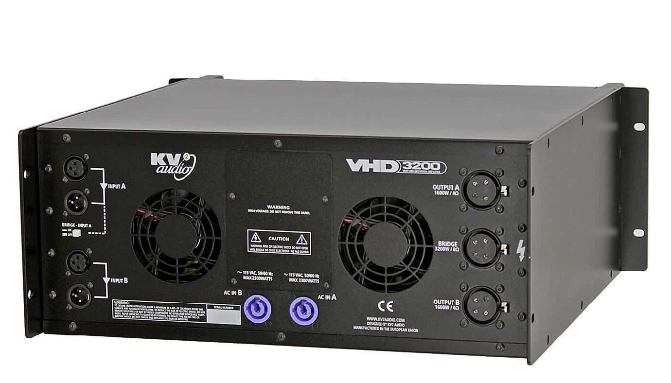 VHD3200