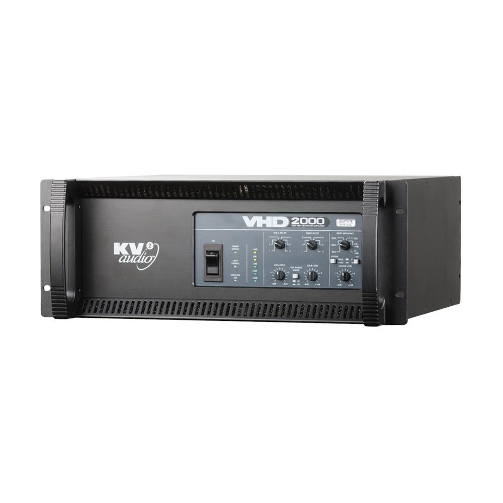 VHD2000