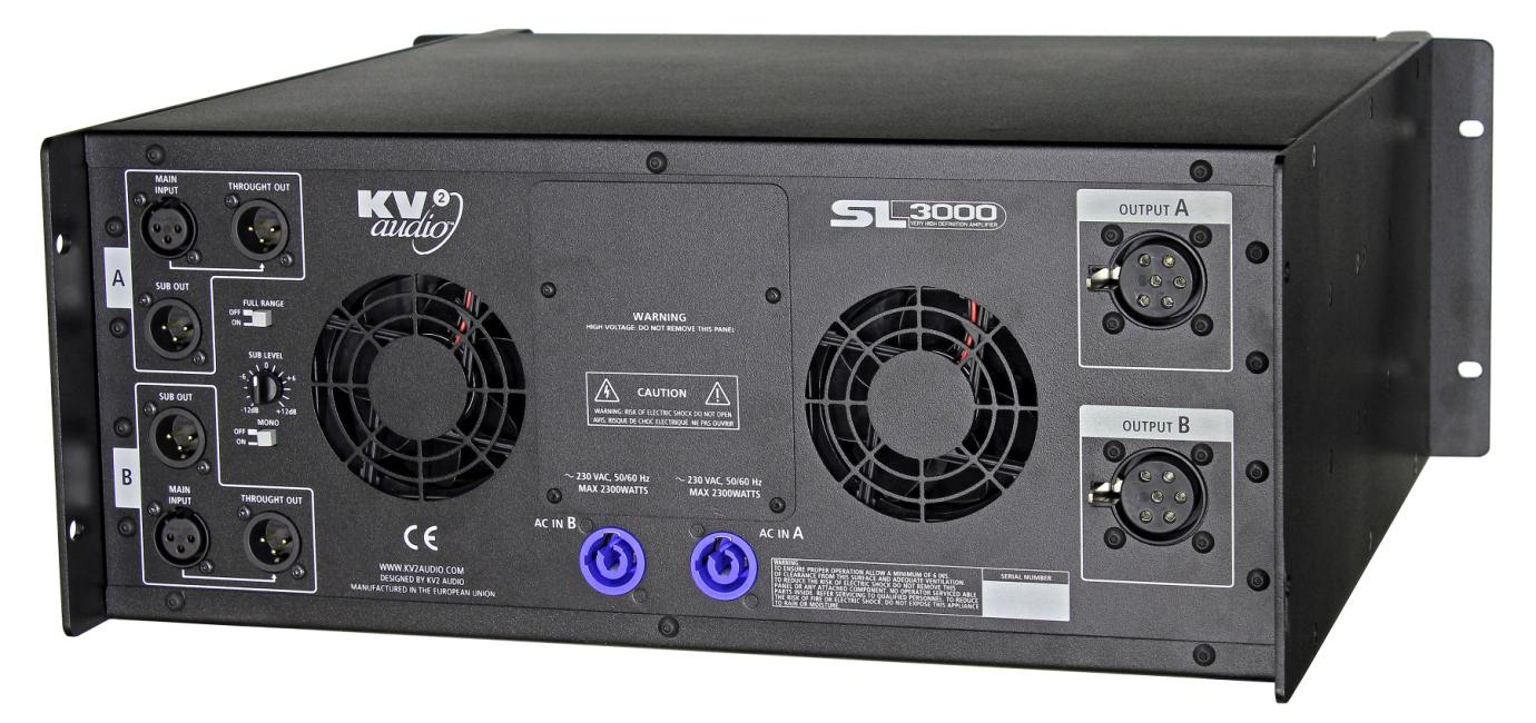 SL3000