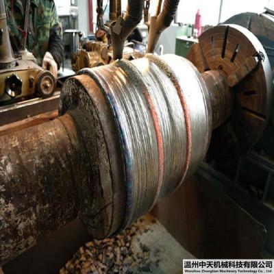 埋弧焊堆焊