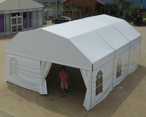 公司小型临时模块化篷房