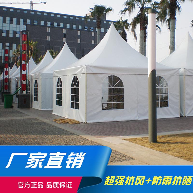 户外展览篷房常州本地厂家