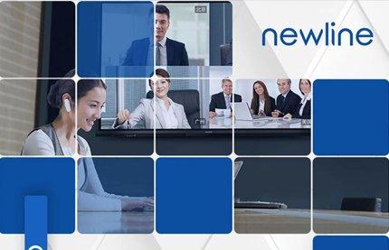 战疫 | newline视频会议远程办公宝典