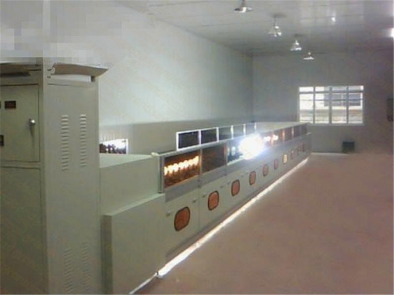 LED球泡燈自動老化線