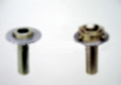 塑料管材定径套