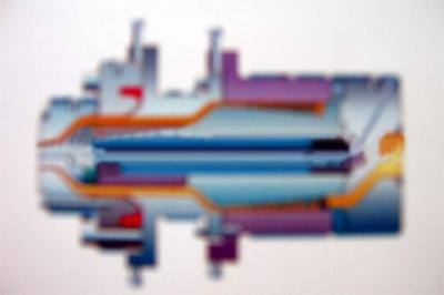 单层、多层塑料管材模具