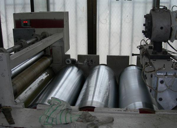 塑料保鲜膜机组