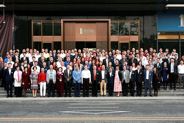 共建共享,协同共治----容桂总商会持续探索社会组织发展新格局