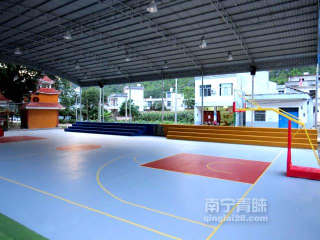 上林農民體育館