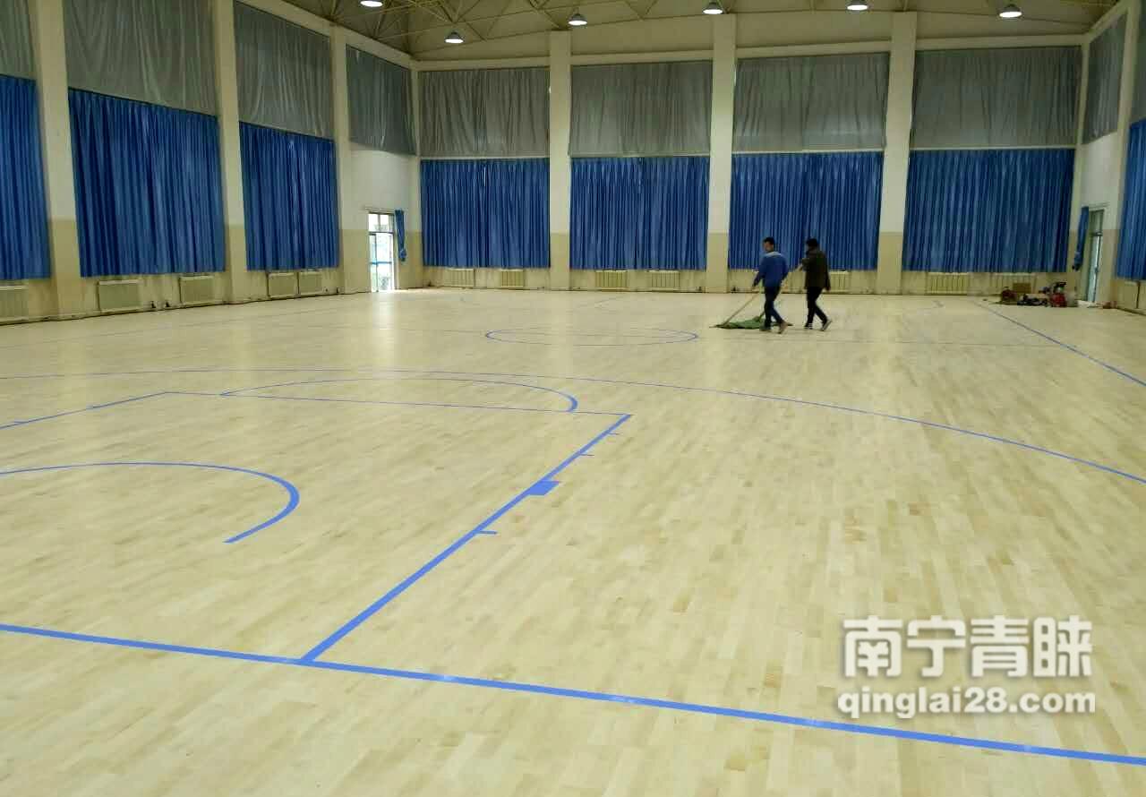 行政單位體育館2