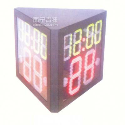 XY-3型 三面24秒計時器