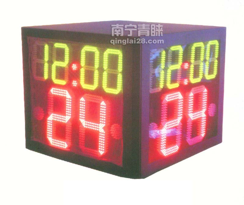 XY-4型 四面24秒计时器