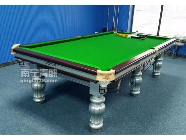 凤岭小区绅迪台球桌