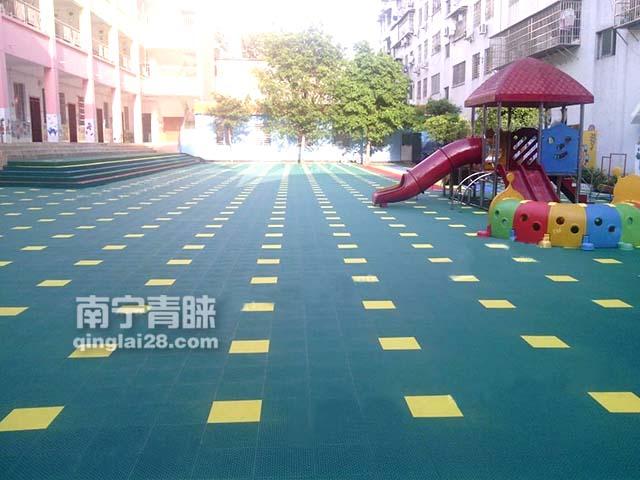 幼儿园拼装地板2