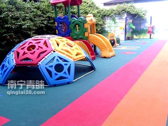 幼儿园拼装地板3