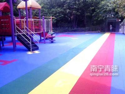 幼儿园拼装地板1