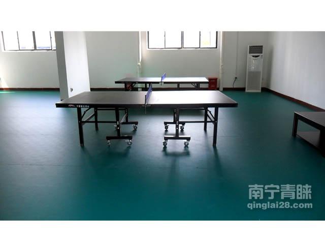 百色供電局PVC地板