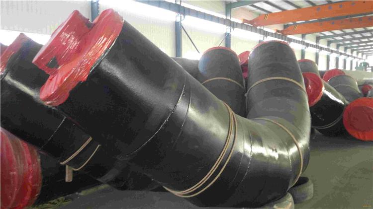 3PE防腐管件