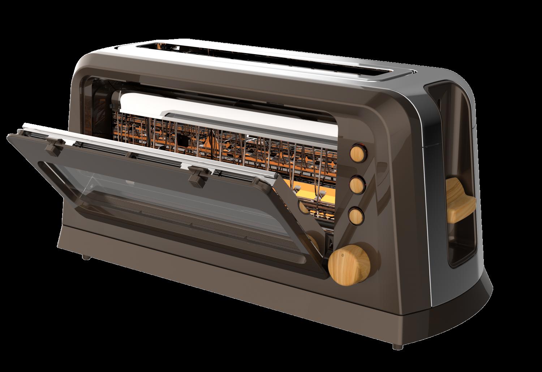 多士炉 HX-5012A