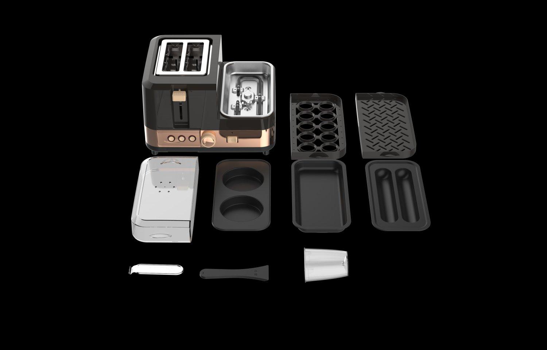 早餐吧 HX-5091 / HX-5091R