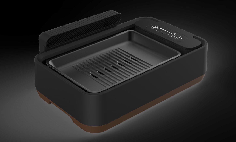 煎烤器 HX-3700