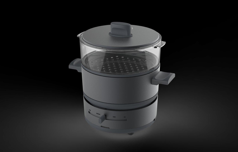 料理锅 HX-3712B