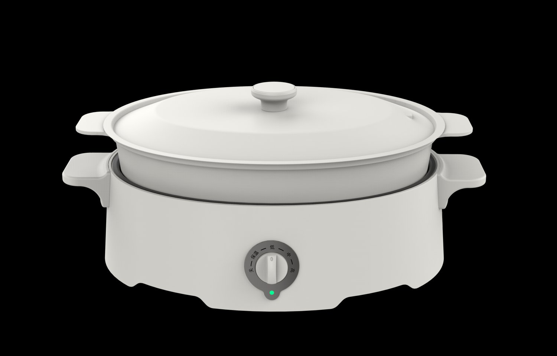 煎烤器 HX-3719