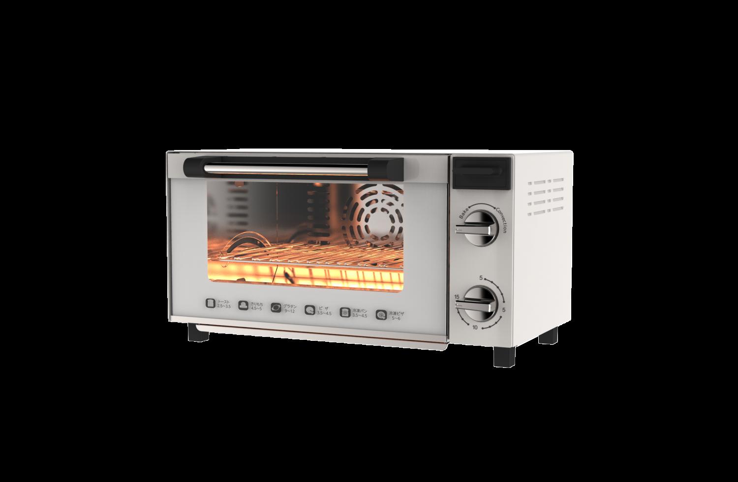 烤箱 HX-9156A / HX-9156B