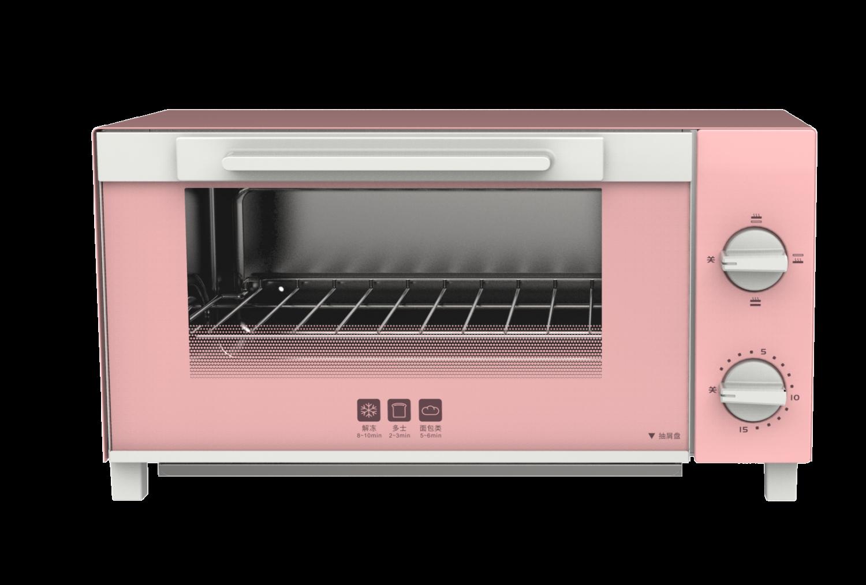 烤箱 HX-9122C