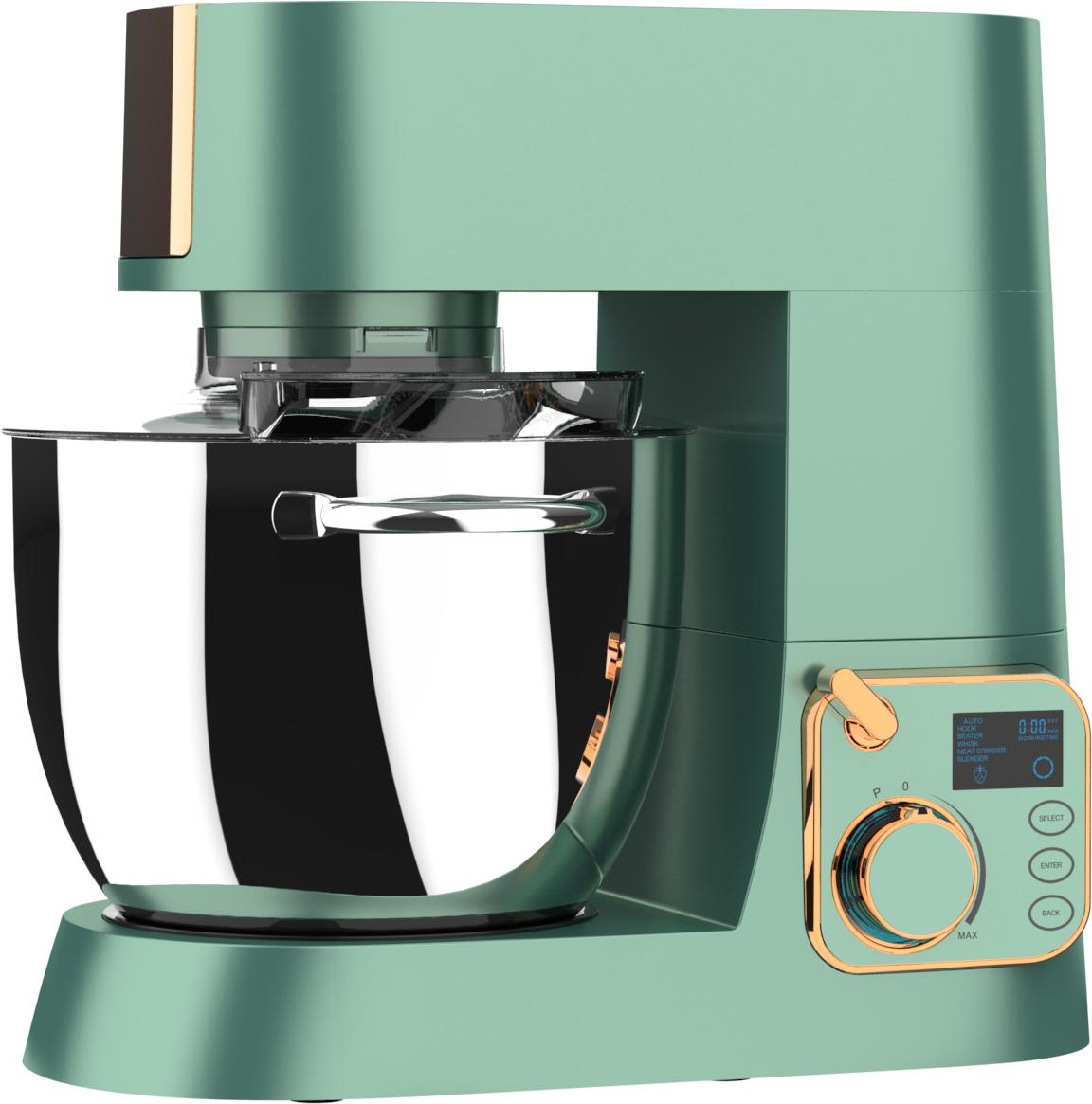 厨师机 HX-2910
