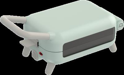 三明治机 HX-3510 WK