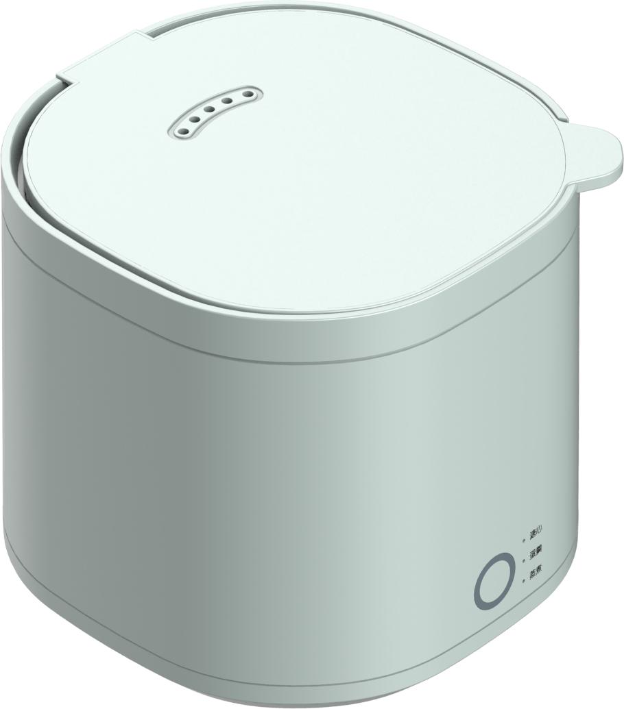 煮蛋器 HX-4101