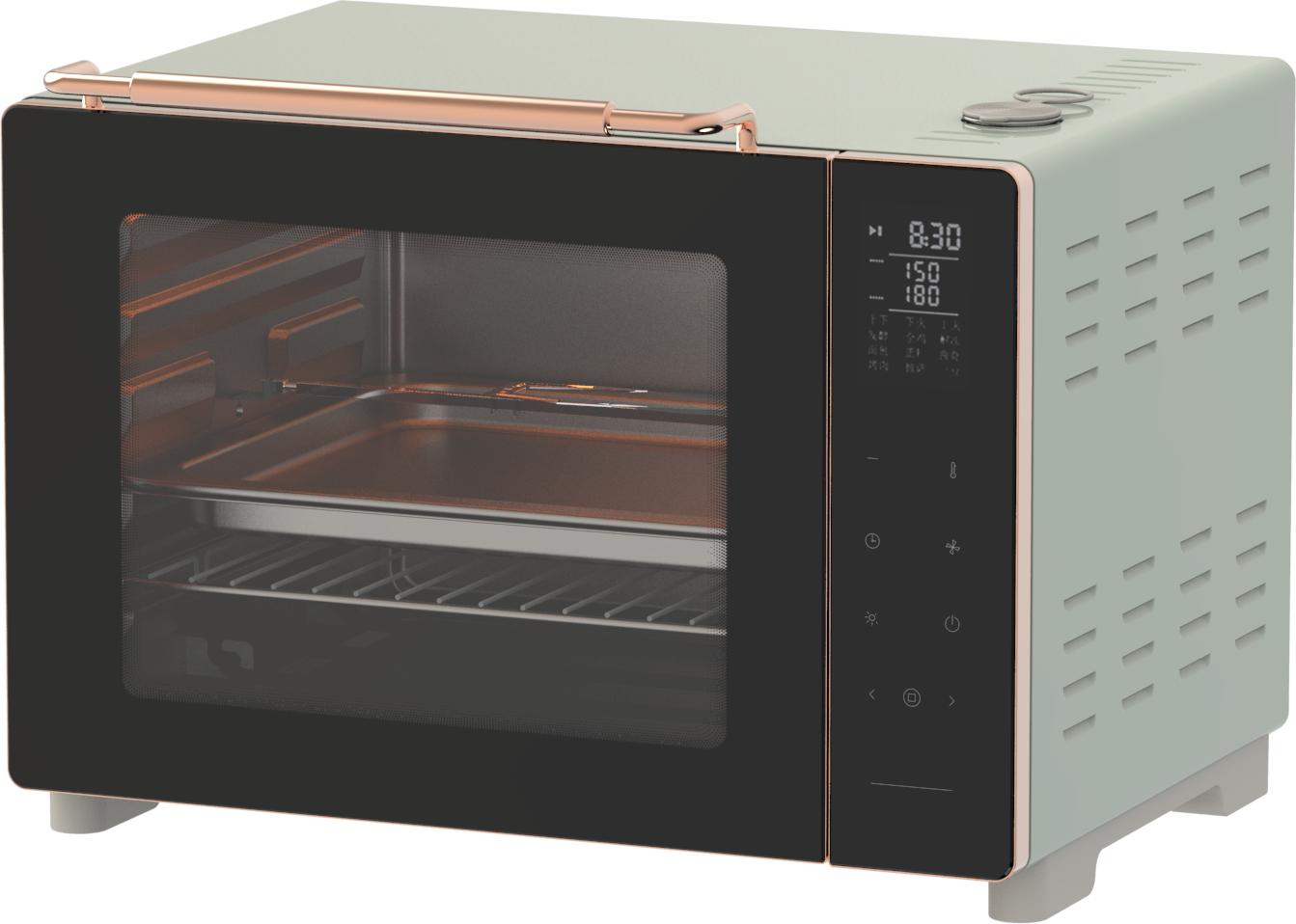 烤箱  HX-9311 /HX-9311B