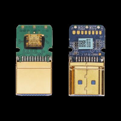HDMI2.0-mini模组