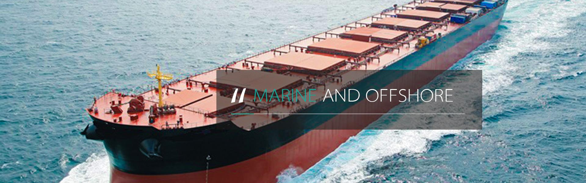 船舶安装与维修