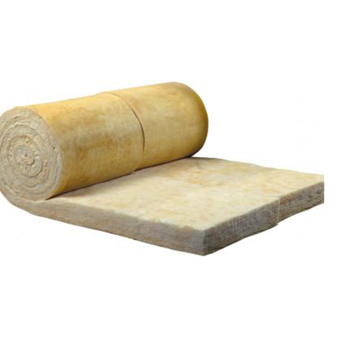 Mineral wool products