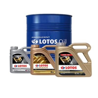 Marine Oils